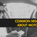 Motor insurance misconceptions
